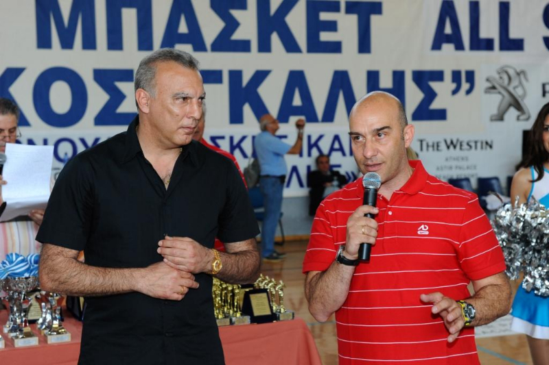 BASKETORAMA NIKOS GALIS-14