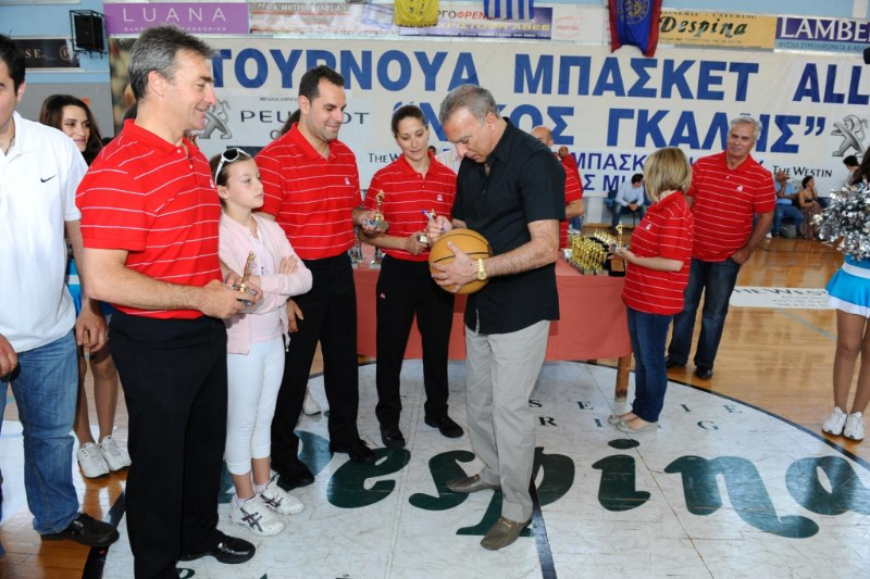 BASKETORAMA NIKOS GALIS-17