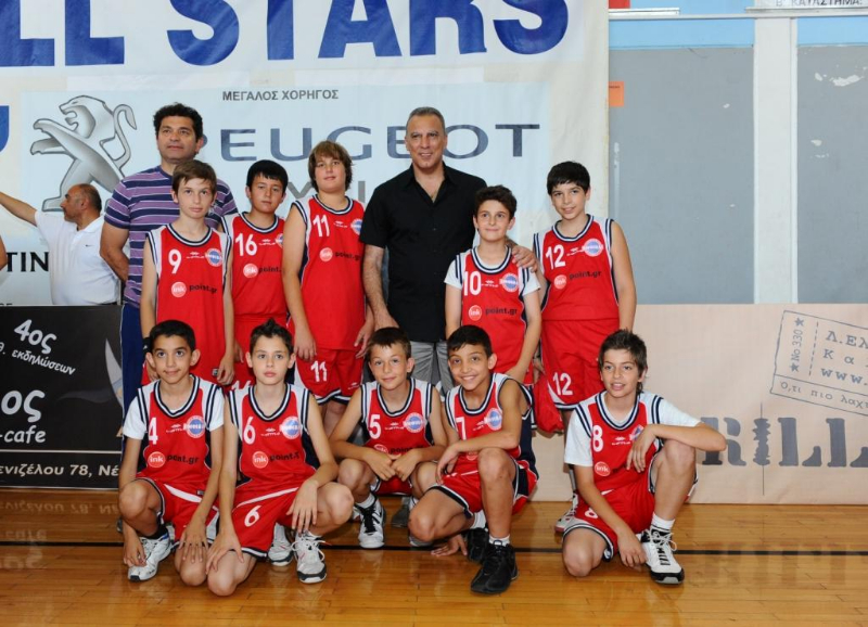 BASKETORAMA NIKOS GALIS-24