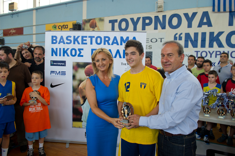 BASKETORAMA NIKOS GALIS 2013-27