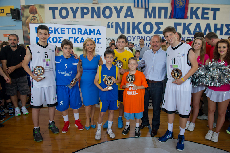 BASKETORAMA NIKOS GALIS 2013-28