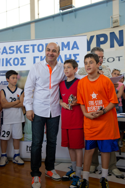 BASKETORAMA NIKOS GALIS 2013-29