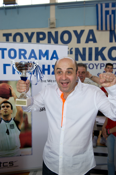 BASKETORAMA NIKOS GALIS 2013-30